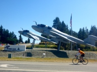 Whidbey Planes