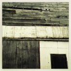 Old building, Snoqualmie