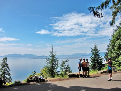 Another Chuckanut view.