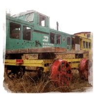 More railcars