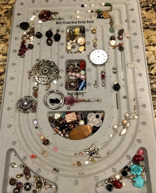 necklackes-board
